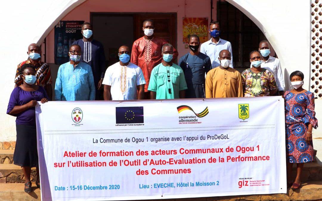 Ateliers communes de Lomé